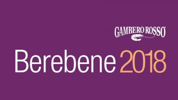 copertina berebene 2018